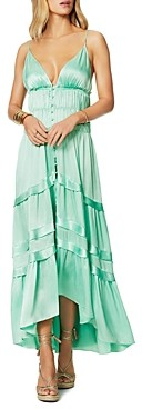 Ramy Brook Willow Empire Waist Dress