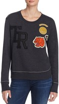 True Religion Boyfriend Sweatshirt