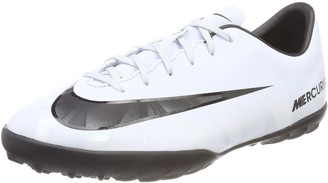 Nike Unisex Kids' Jr MercurialX Victry 6 Cr7 Tf Football Boots