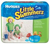 Huggies Little Swimmers Disposable Swim Diapers 8119709