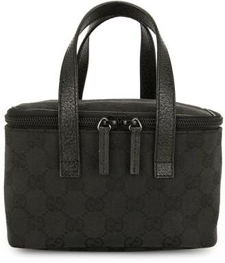 Gucci Pre-Owned GG Supreme mini tote bag