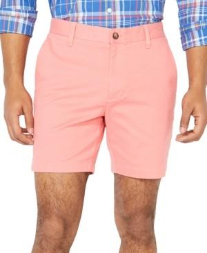 "Nautica Men's 6"" Deck Shorts"