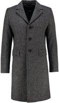 J.lindeberg Wolger Classic Coat Beige/black