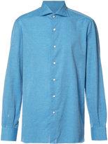 Isaia classic shirt - men - Cotton - 15 1/2