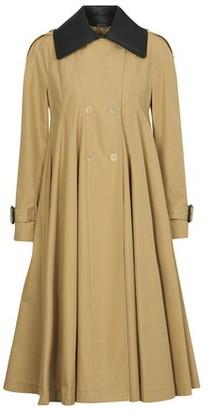 Loewe Pleated trench coat