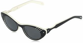 Polaroid Sunglasses Women's PLD 6084/S Sunglasses
