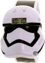 Star Wars Boy's SWSKD089 Polyurethane Quartz Fashion Watch