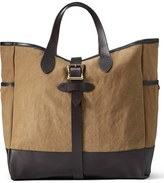 Filson Rugged Canvas Tote Bag