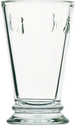 La Rochere Bee Ice Tea Glasses, Set of 6