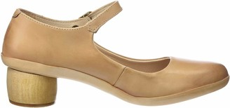 Neosens Women's S696 Restored Skin Closed Toe Heels