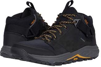 Teva Grandview GTX (Dark Olive) Men's Shoes