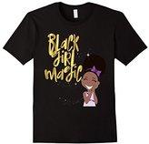 Black Girl Magic Shirt Cute Kids Daughter School Melanin