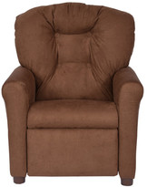 CrewFurniture Juvenile Kids Recliner