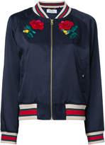 Muveil 'Bow Wow' bomber jacket