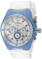 Technomarine Women's TM-115240 Cruise Angel Fish Analog Display Quartz White Watch