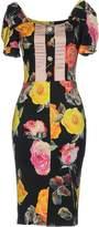 Eureka Knee-length dresses