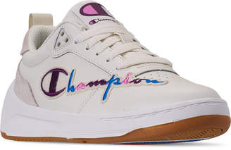Champion Women Super C Sm 3 Athletic Sneakers from Finish Line