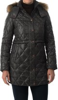 Andrew Marc Kava Down Parka - Quilted (For Women)