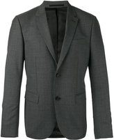 Joseph two-button blazer - men - Viscose/Wool - 46