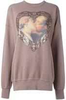 Vivienne Westwood 'Hercules Kiss' sweatshirt