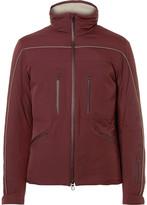 Loro Piana - Snower Lech Storm System Ski Jacket
