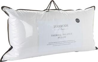 Harrods Thermal Balance King Pillow (50cm x 90cm)