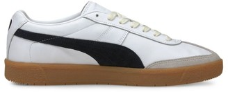 Puma Men's Oslo-City OG Leather & Suede Sneakers