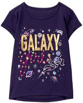 Gymboree Galaxy Tee