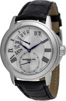 Raymond Weil Men's 9579-STC-65001 Tradition Day Date Dial Watch