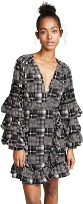 MISA Women's Isabel Dress