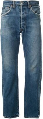 Levi's 1960s 501 jeans