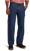 Wolverine Men's Hammerloop Cotton Denim Carpenter Pant