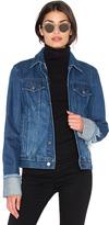 Edit Turn Up Sleeve Jacket