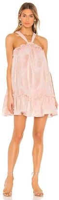 NBD Merie Mini Dress