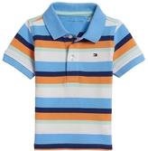 Tommy Hilfiger Final Sale-Stripe Polo