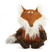Sigikid Ever Clever (Fox) BEAST Stuffed Animal
