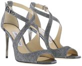 Jimmy Choo Emily Pump Sandals
