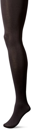 Hanes Women's X-Temp Opaque Tights Socks