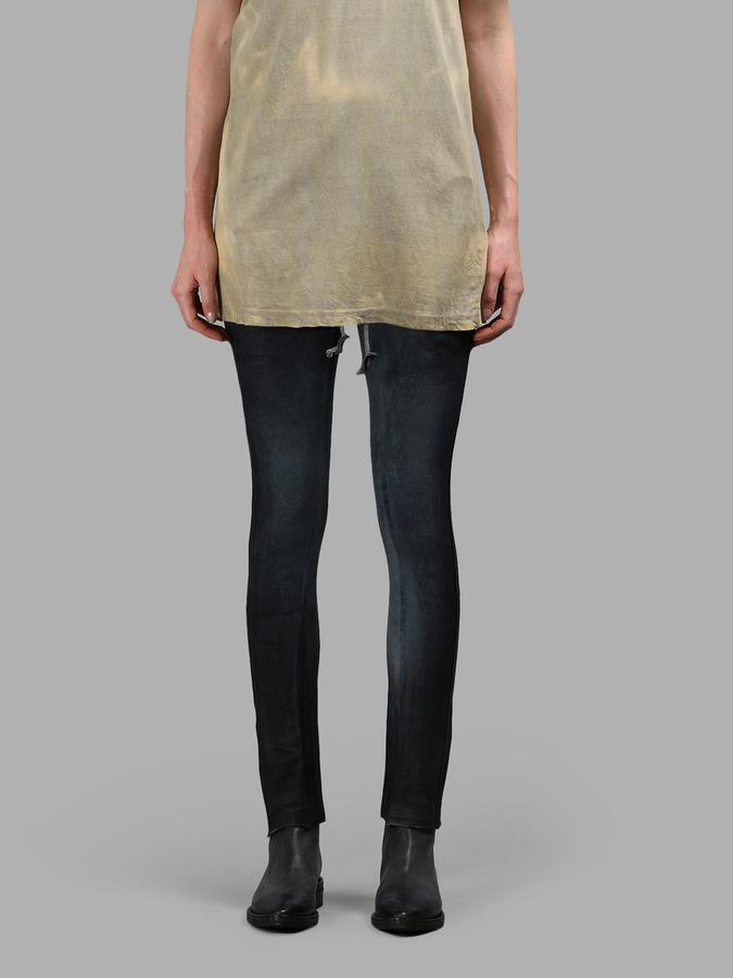 M-Ojo Risin' Trousers