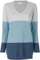 Le Tricot Perugia v-neck sweater