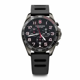 Victorinox 241889 Men's Fieldforce Sport Chrono Watch