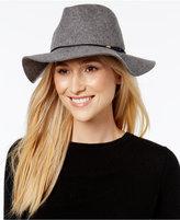 Calvin Klein Linked Cord Panama Hat