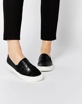 Carvela Jackson Slip On Sneakers