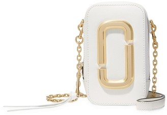 Marc Jacobs The Hot Shot crossbody bag