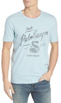 Lucky Brand Men's Palm Canyon Graphic T-Shirt