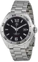 Tag Heuer WAZ2113.BA0875 Men's Formula 1 Wrist Watch, Dial