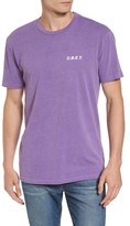 Obey Men's Graphic T-Shirt