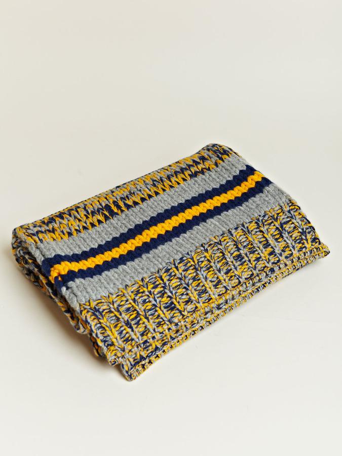 Jil Sander Women's Multi Yarn Scarf