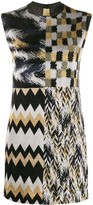 Missoni Patchwork Dress