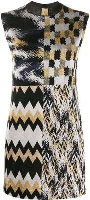 Missoni Patchwork Dress